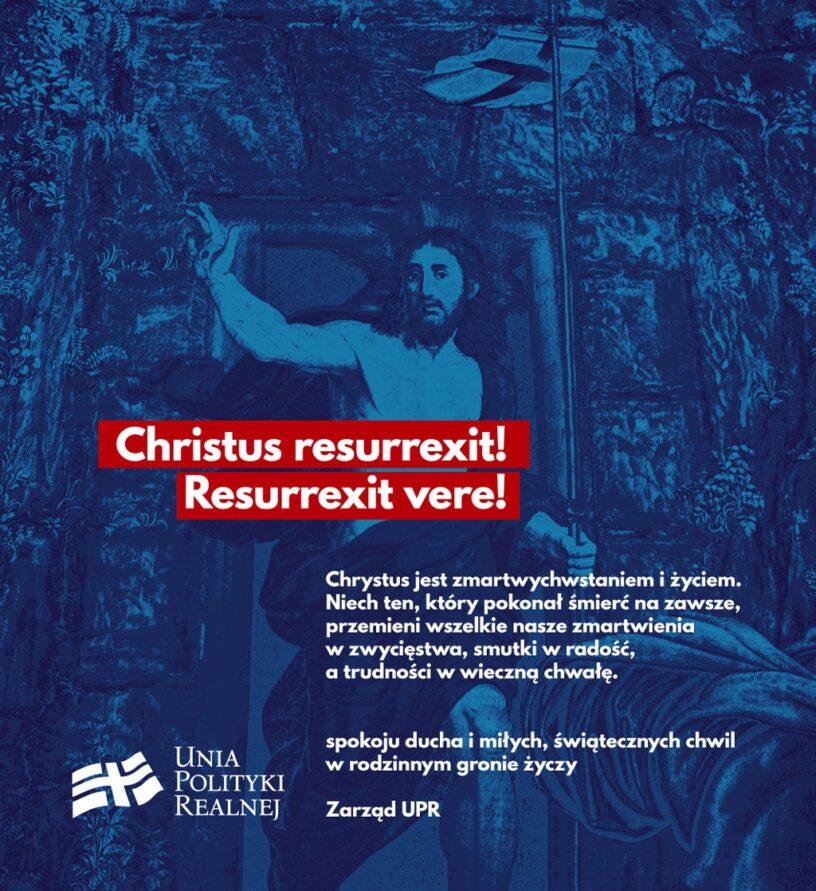 Resurrectionem ad 2021